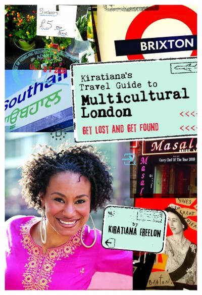 Multicultural London