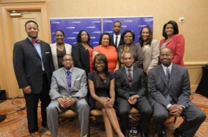 The NABJ Board of Directors