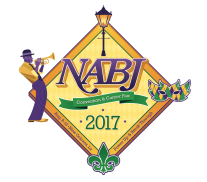 NABJ17 Convention logo