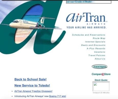 AirTran